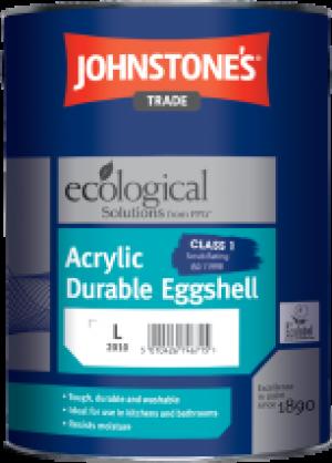 Johnstones Acrylic Durable Eggshell
