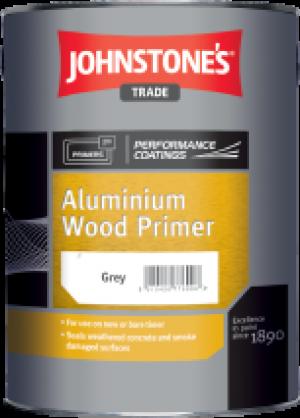 Johnstones Aluminium Wood Primer