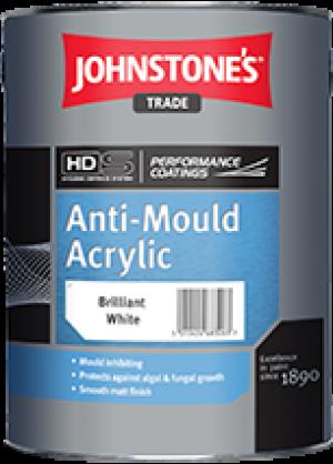 Johnstones Anti Mould Acrylic