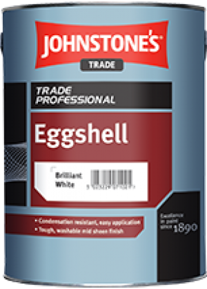 Johnstones Eggshell