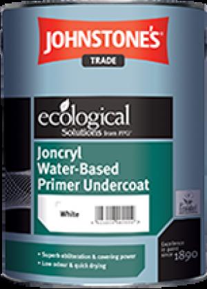Johnstones Joncryl Waterbased Primer Undercoat