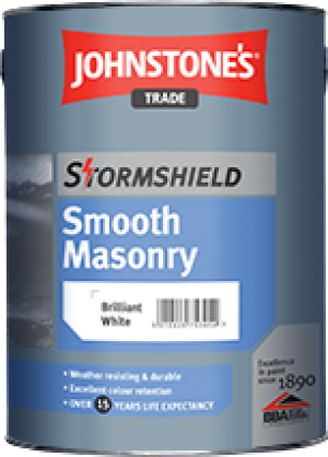 Johnstones Stormshield Smooth Masonry