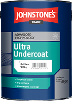 Johnstones Ultra Undercoat
