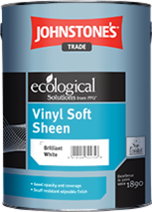 Johnstones Vinyl Soft Sheen