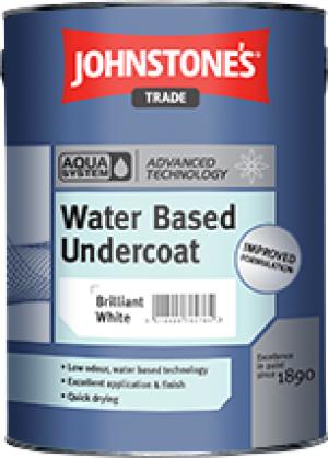 Johnstones Waterbased Undercoat