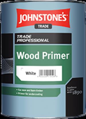 Johnstones Wood Primer