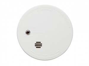 Ionisation Smoke Alarm With Test  KID9040LSB