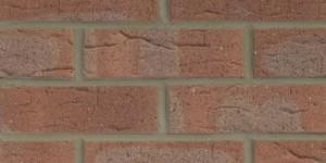 FORTERRA Kimbolton Red Multi Brick - Butterley Range
