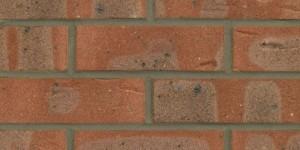 FORTERRA Kirton Arden Red Brick - Butterley Range