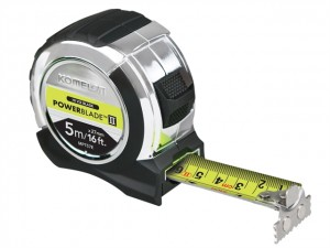 PowerBlade II Pocket Tape  KOMMPT516E