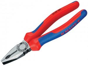 Multi-Component Combination Pliers Grip 03 02
