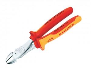 VDE High Leverage Diagonal Cutters  KPX7406160