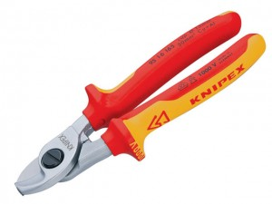VDE Cable Shears
