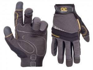 Handyman Flex Grip Gloves  KUN125L
