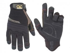 Subcontractor Flex Grip Gloves  KUN130L