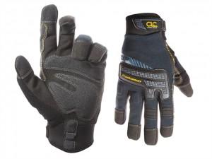 Tradesman Flexgrip Gloves  KUN145L