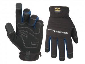 Workright Winter Flex Grip Gloves  KUNL123L