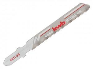 Bi-Metal Jigsaw Blades  KWB621120