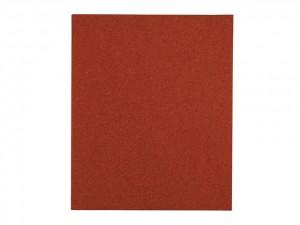 Flint Sandpaper 230 x 280mm  KWB800040