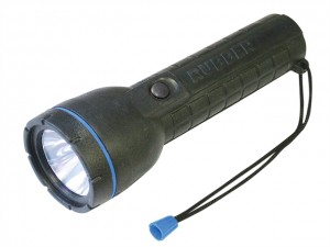 Rubber Torch  L-HR2D