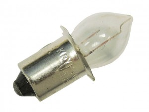 Krypton Bulb  L-HR3DB