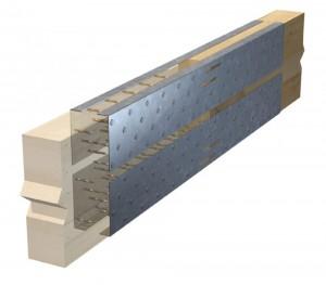 EXPAMET METALWORK - Splice Plates