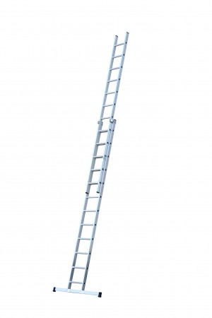 YOUNGMAN 57011318 3.66M 2 Section Trade 200 ladder [WER57011318]  WER57011318