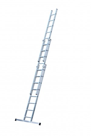 YOUNGMAN 57012118 2.50M 3 Section Trade 200 ladder [WER57012118]  WER57012118