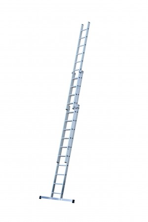 YOUNGMAN 57012218 3.08M 3 Section Trade 200 ladder [WER57012218]  WER57012218