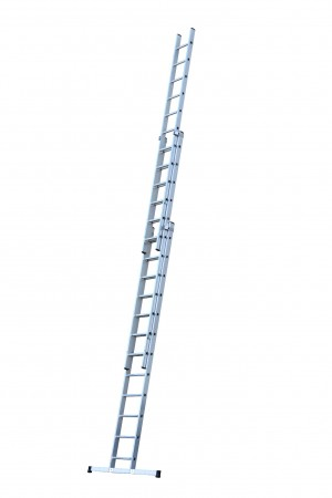 YOUNGMAN 57012318 3.66M 3 Section Trade 200 ladder [WER57012318]  WER57012318