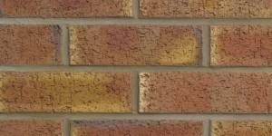 FORTERRA Laggan Mixture Brick - Butterley Range