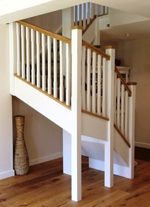 Pear Stairs - Lantern Staircase (712)