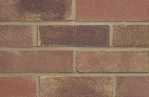 Forterra Brick HEA7 73mm LONDON Heather Brick