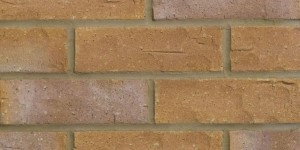 FORTERRA Leicestershire Russet Mixture Brick - Butterley Range