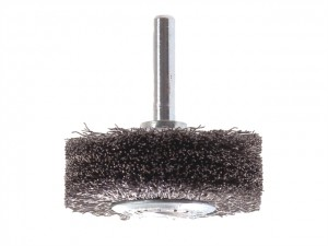 Wheel Brush With Shank  LES415164