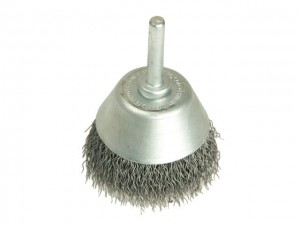 Cup Brush With Shank  LES434162