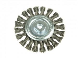 Knot Wheel Brushes  LES472117
