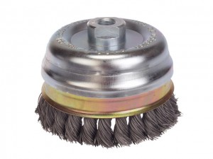 Knot Cup Brushes  LES482114