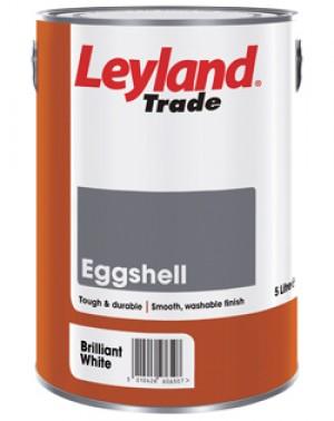 Leyland Eggshell