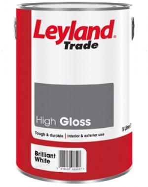 Leyland High Gloss