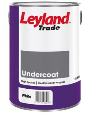 Leyland Undercoat