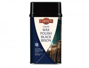 Bison Liquid Wax  GRPLIBBBLWN500