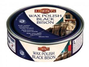 Black Bison Wax Polish  GRPLIBBBPWN150