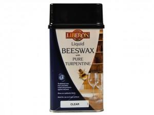 Beeswax Liquid  GRPLIBBLAP500