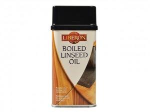 Boiled Linseed Oil  GRPLIBBLO250