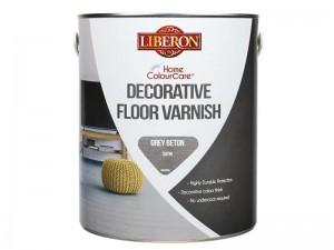 Home ColourCare Decorative Floor Varnish