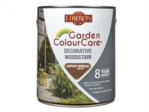 Garden ColourCare Exterior Woodstain