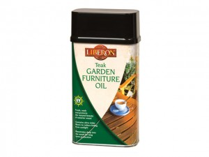 Garden Furniture Oil  GRPLIBGFOTESPR