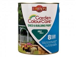Shed & Building Paint  GRPLIBSBPBA1L