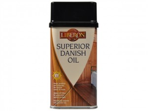 Superior Danish Oil  GRPLIBSDO250